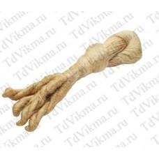 Лeн сантехнический (4 косичка) 200 г.