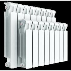 RIFAR Base, Биметаллический Радиатор 200 8секц.