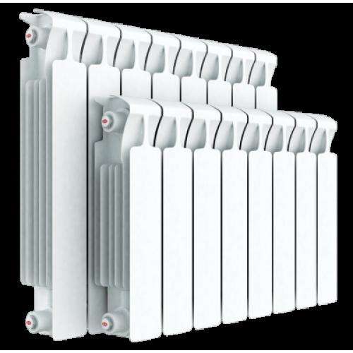 RIFAR Base,Биметаллический Радиатор 500 9 секц.