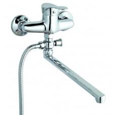 Смеситель для ванной одноручковый 6P-6011