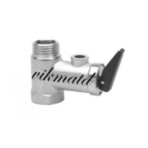 Предохронительный клапан для бойлераTIM 1/2 BL5812