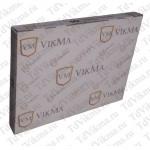 Алюминиевые секционные радиаторы VIKMA