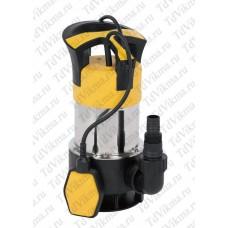 Фекальный насос AM-WPD1100 INOX-10