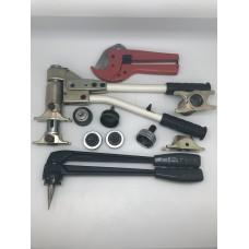 Механический Инструмент  Рехау FT140C