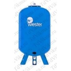 Бак мембранный для водоснабжения Wester WAV 200(top)