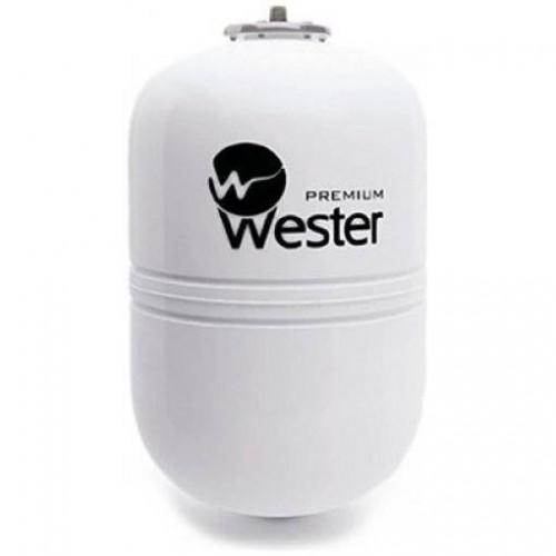 Расширительный бак Wester Premium WDV 35