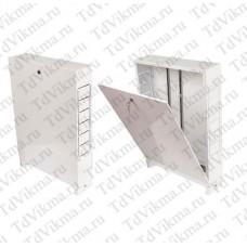 Шкаф распределительный для коллектора  ШРН -1 (4-5 вых.)