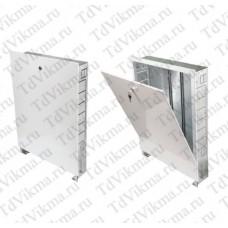 Шкаф распределительный для коллектора  ШРВ -1 (4-5 вых.)