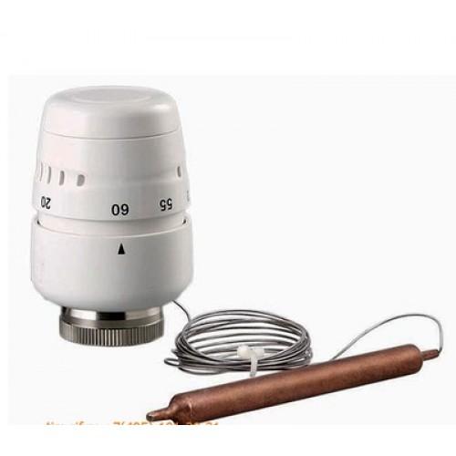 Термостатическая головка с выносным погружным датчиком ZEISSLER TIM TH-K-0402