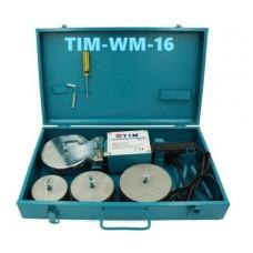 PPR Сварочный Аппарат TIM WM-16 1800 Вт.