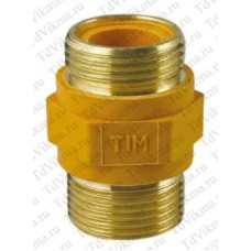 Изолятор Газ TIM BSM022 1/2х1/2 н.н.