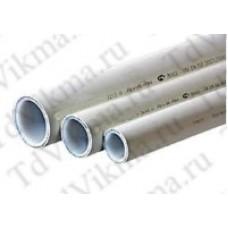 Труба металлопластиковая б/ш TIM Ø20х2 мм, (100 м)