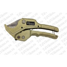 Ножницы для пластиковых труб VIKMA  6~32мм