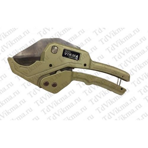 Ножницы для пластиковых труб VIKMA  6~40мм