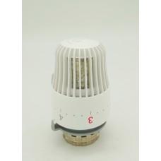 Головка термостатическая жидкостная M30*1.5 TIM TH-D-0101