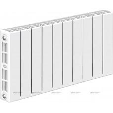 Радиатор биметаллический Rifar SUPReMO 350 10 секций
