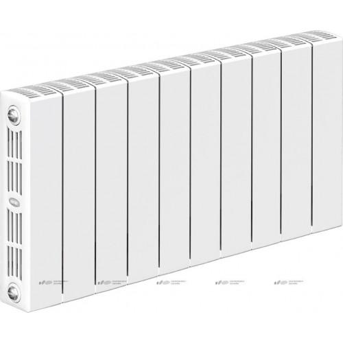 Радиатор биметаллический Rifar SUPReMO 500 10 секций