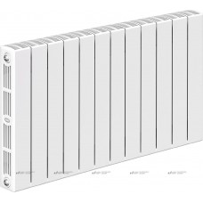 Радиатор биметаллический Rifar SUPReMO 500 12 секций