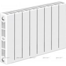 Радиатор биметаллический Rifar SUPReMO 500 8 секций