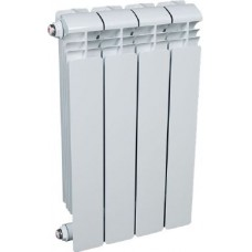 Радиатор алюминиевый Rifar Alum 200 4 секции
