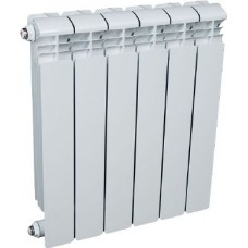 Радиатор алюминиевый Rifar Alum 200 6 секций