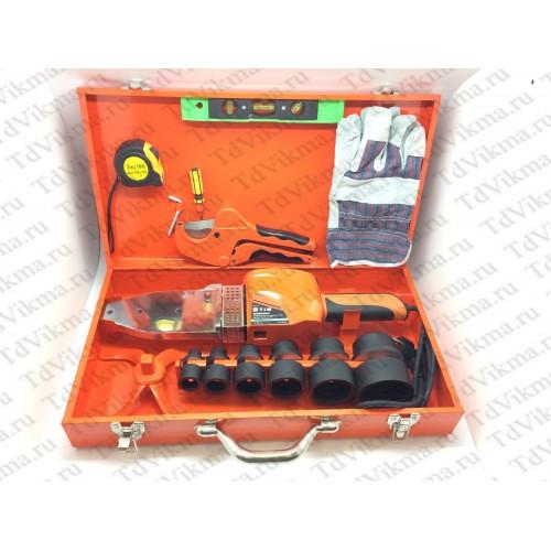 PPR Сварочный Аппарат TIM WM-25 2200Вт.