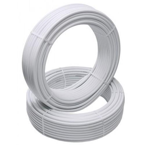 Труба бесшовная металлопластиковая REF TIM ЭКОНОМ 20*2.0 (100м)