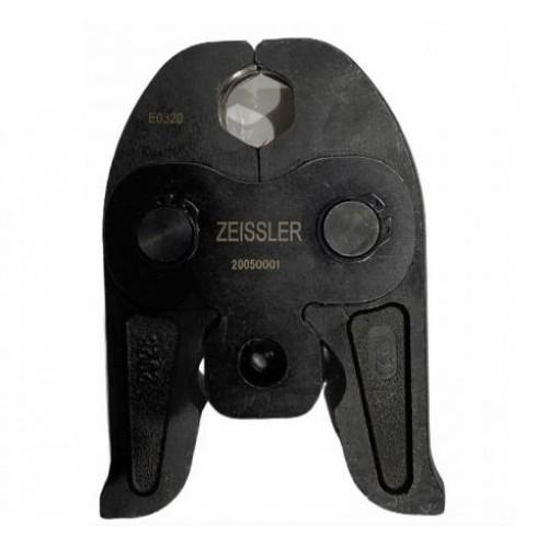 Насадка TIM для пресс-инструмента электрического, стандарт V. 22 мм