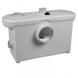 Канализационная насосная установка TIM AM-STP-600 (с измельчителем)