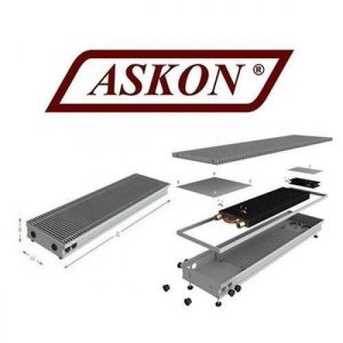 Конвектор   КВП    80/250/  900    ASKON