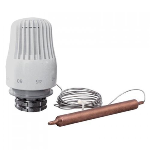 Термостатическая головка с выносным погружным датчиком ZEISSLER TIM TH-K-0101