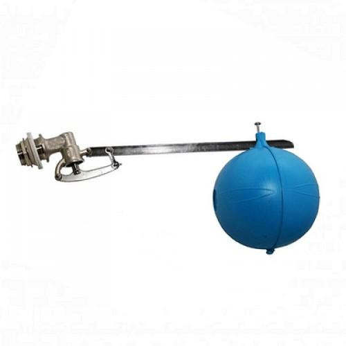 Поплавковый клапан для емкости 11/4ш  180мм  (поплавка)  BAF6518S
