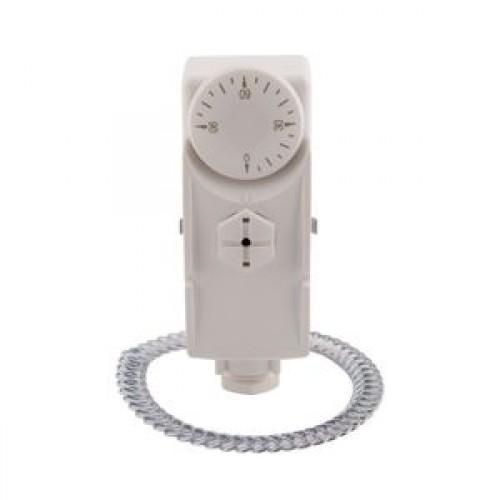 Терморегулятор накладной ZEISSLER, TC-E-0090