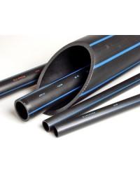 Труба ПНД ПЭ-100 SDR11 Ø 32×3,0 питьевая