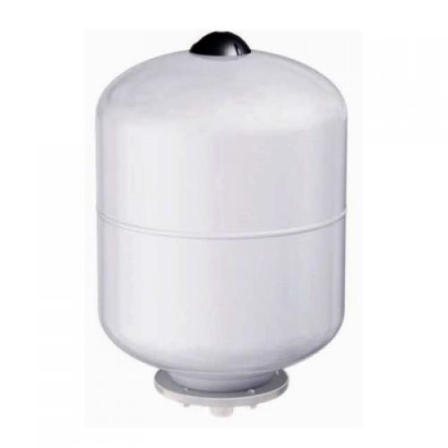 Мембранный расширительный бак TIM  24л для систем отопления, ГВС и гелиосистем