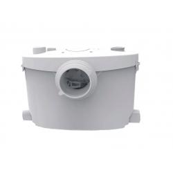 Канализационная насосная установка с измельчителем AquaTim AM-STP-400UP