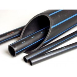 Труба ПНД ПЭ-100 SDR13,6 Ø 25×2 питьевая