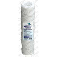 Картридж АкваВик нитяной Slime Line 10мкм