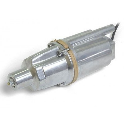 "Вибрационный насос TIM AM-SVP60B/10 3/4"", напор 72м, кабель 10м, 18л/мин, нижний забор"