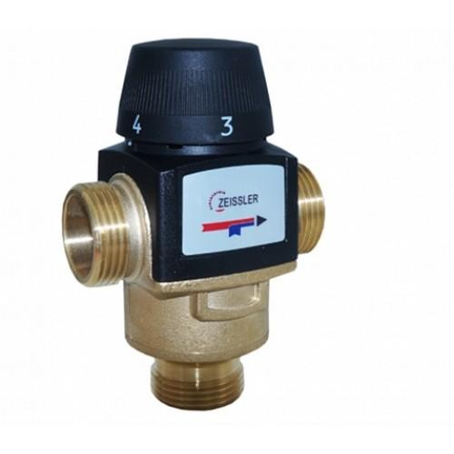 Термосмесит. клапан  1ш   TIM   BL3170C04   20шт