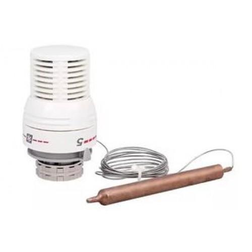 Термостат  с   погружным  датчиком  ZEISSLER   0-90    50