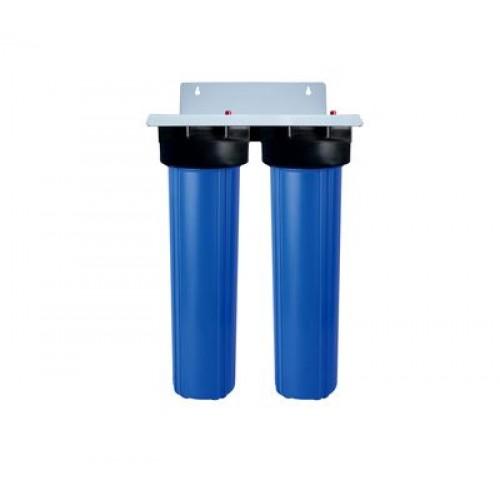 Магистральный фильтр тонкой очистки 20BB АкваВик 2-ой