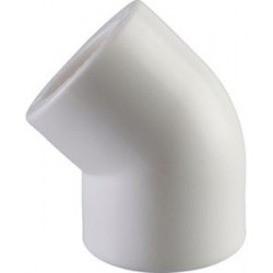 Угол полипропиленовый 32- 45° VALFEX