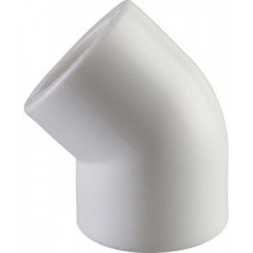Угол/Отвод полипропиленовый 32 - 45° VALFEX