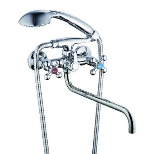 QML7-A856  (QML-856)  Смеситель  для ванны   G Lauf