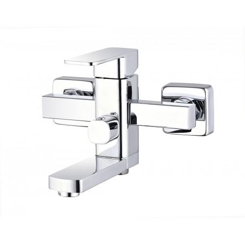 Смеситель для ванной LEB-3123