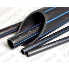 Полиэтиленовая труба ПЭ-100 SDR11 Ø20×2 питьевая