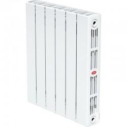 Радиатор биметаллический Rifar SUPReMO 350 6 секций