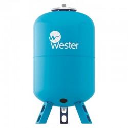 Гидроаккумулятор Wester WAV 300 (top) л вертикальная установка