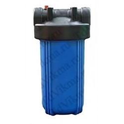 """Колба фильтр для тонкой очистки Big Blue 10  (Подключение латунь 1"""")"""
